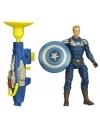 Grapple Cannon Captain America