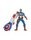Sheild Blitz Captain America