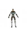 Black & White Iron Man